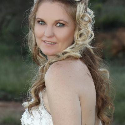 Michelle Jansen van Rensburg