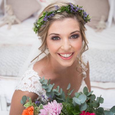 Lelanie Van der Merwe