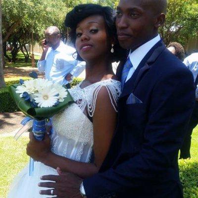 Mpho Mabena