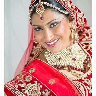 Sapna Ramnath Bridglall