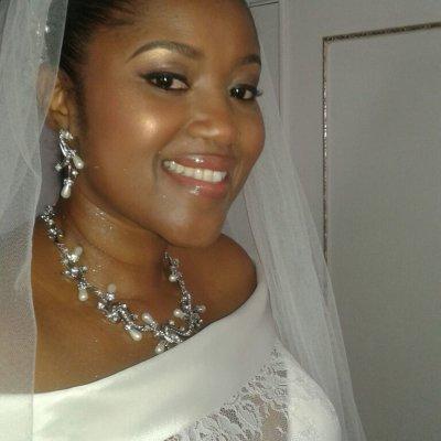 Lisah Mbobela