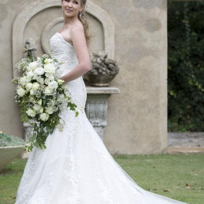 Prof tessa van der merwe wedding dresses