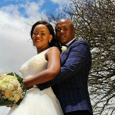 Nthabiseng Mogowe