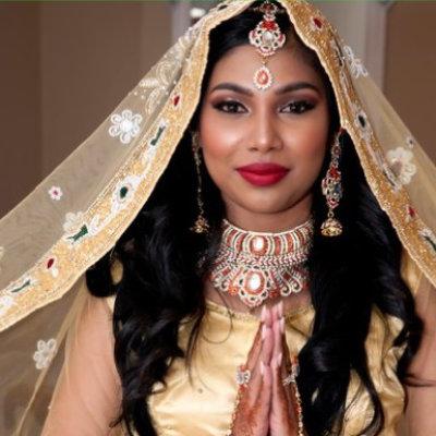 Michelle Govindasamy