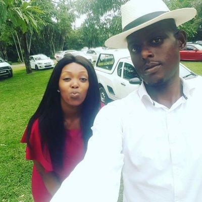 Thobeka Mdluli