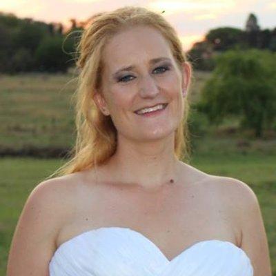 Stacy Prinsloo