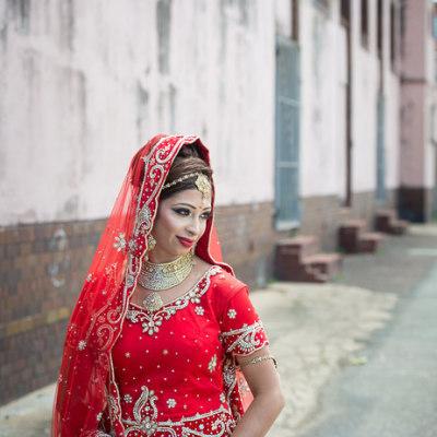Nerisha Singh