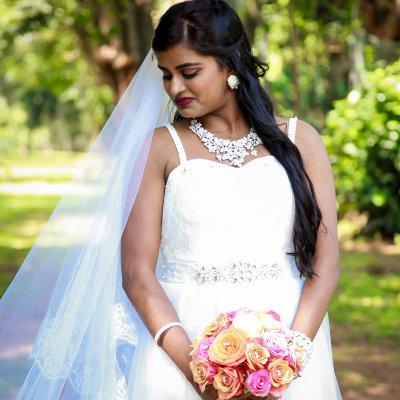 Shavina Hajareelall