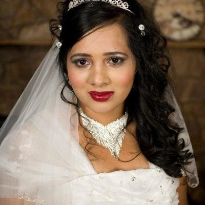 Taherah Ashruff