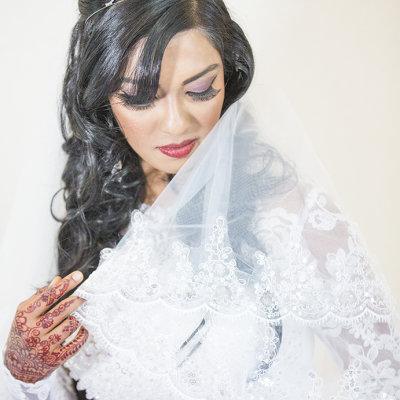Ellisha Khan