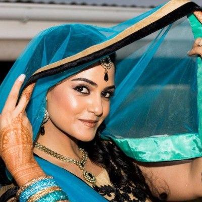 Saufiyya Mookadam-Jaffer
