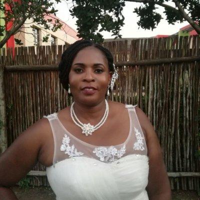 Thembelihle Dube