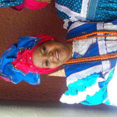 Ephesia Masemola