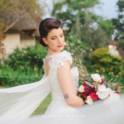 Megan Marais