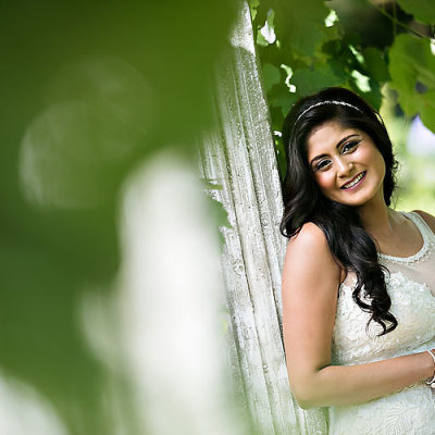 Zenisha Naidoo
