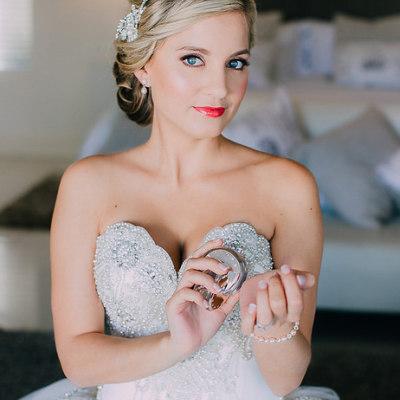 Candice de Villiers