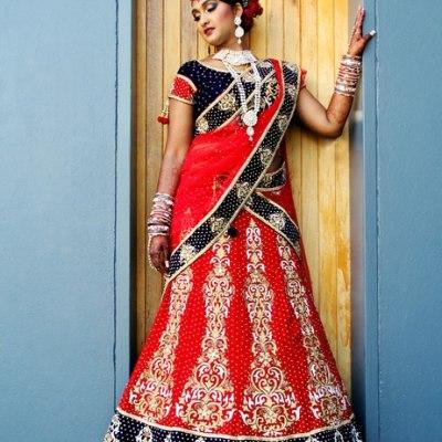 Preshani Moodley