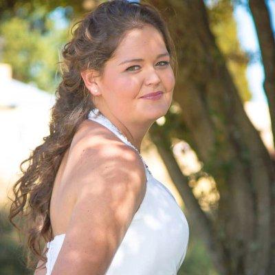 Michelle van Reenen