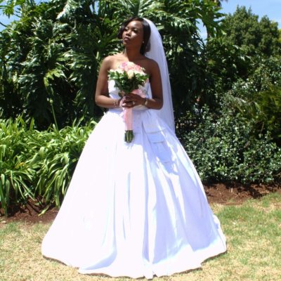 Thembi Ndlovu