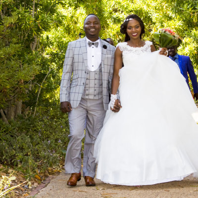 Eunice Mkandawire