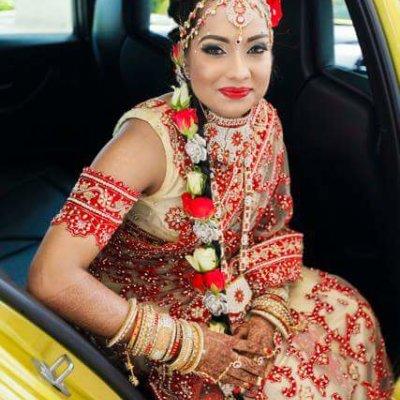 Avisha Naidoo
